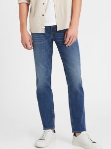 JEANS HOMBRE TAPERED LUXE TRAVELER